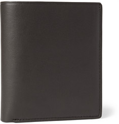 WANT Les Essentiels de la Vie Bradley Leather Billfold Wallet