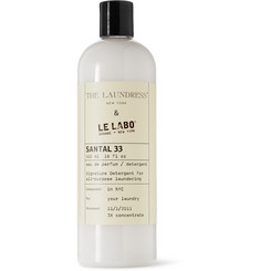 The Laundress - + Le Labo Santal 33 Signature Detergent 475ml