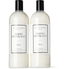 The Laundress - Whites & Darks Fabric Care Set 2 x 1L