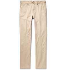 Gant Rugger Slim-Fit Cotton-Twill Chinos