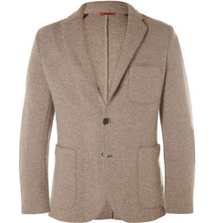 Barena Unstructured Wool-Blend Blazer