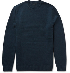 Theory Veron Merino Wool Sweater