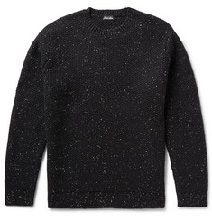 Steven Alan Slub Wool Sweater