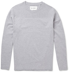 Our Legacy Cotton-Jersey Sweatshirt