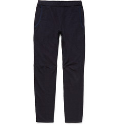 Blue Blue Japan Woven Cotton Sweatpants