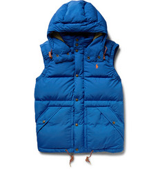Polo Ralph Lauren Elmwood Quilted Shell Down Gilet