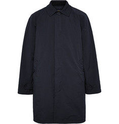 Polo Ralph Lauren Matte-Shell Coat With Detachable Quilted Lining