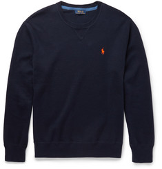 Polo Ralph Lauren Knitted Cotton Sweater