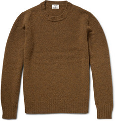 Acne Studios Jena Wool Sweater