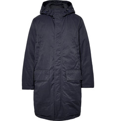 Acne Studios Montreal Shell Down Parka