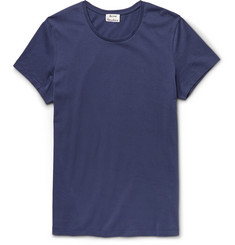 Acne Studios Standard Winter Cotton-Jersey T-Shirt