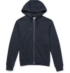 Acne Studios - Johna Cotton-Blend Jersey Hoodie