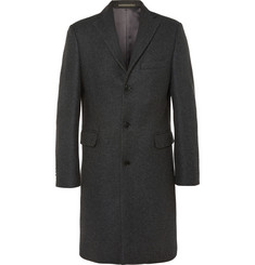 Acne Studios Garret Melton Wool Coat