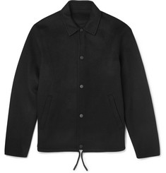 Acne Studios Tony Water-Repellant Shell Coach Jacket