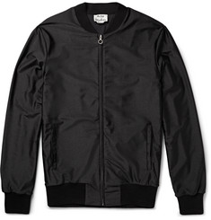 Acne Studios Tom Stretch-Jersey Jacket
