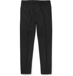 Acne Studios - Ryder Slim-Fit Wool and Mohair-Blend Trousers