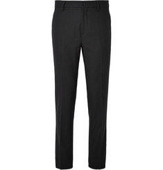 Acne Studios Midnight-Blue Stan Slim-Fit Wool Suit Trousers