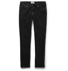 Acne Studios Thin Slim-Fit Denim Jeans