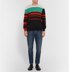 Acne Studios Town Slim-Fit Stretch-Denim Jeans