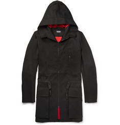 Christopher Raeburn Hooded Cotton Parka