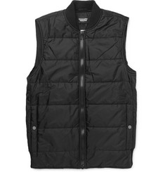 Christopher Raeburn Quilted Shell Gilet