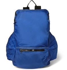Christopher Raeburn Packaway Recycled Polyester Backpack