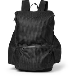 Christopher Raeburn Packaway Recycled Mesh Backpack
