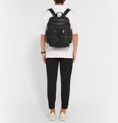 Alexander Wang Marti Washed-Leather Backpack