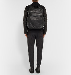 Alexander Wang Wallie Leather Backpack