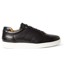 WANT Les Essentiels de la Vie Lennon Leather Sneakers