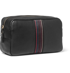 Paul Smith Shoes & Accessories Leather Wash Bag