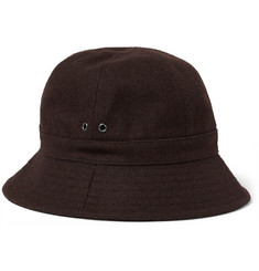 Paul Smith Shoes & Accessories Wool Bucket Hat