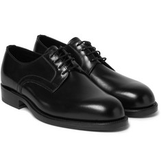 Officine Generale English Officer Derby Shoes