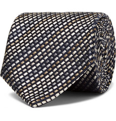 Richard James Woven Silk Tie