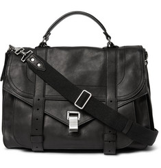 Proenza Schouler PS1 Extra Large Leather Messenger Bag