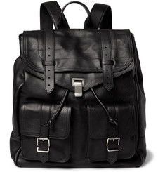 Proenza Schouler PS1 XL Leather Backpack