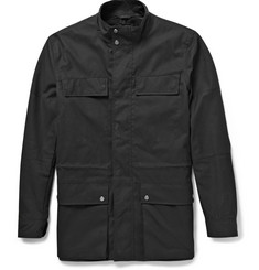 Hunter Original Waxed-Cotton Utility Jacket