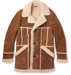 Tom Ford Shearling Jacket