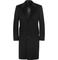 Tom Ford Slim-Fit Cashmere Coat