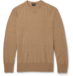 Tom Ford Slim-Fit Cashmere Sweater