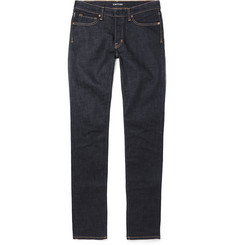Tom Ford Skinny-Fit Stretch-Denim Jeans