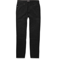 Tom Ford Slim-Fit Cotton-Corduroy Trousers