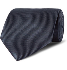 Tom Ford Silk-Faille Tie