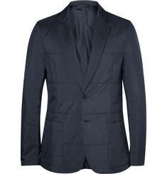 Paul Smith London Quilted Shell Jacket