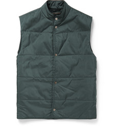 Paul Smith London Padded Shell Gilet