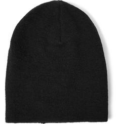 Saint Laurent Wool Beanie