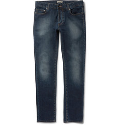 Bottega Veneta Slim-Fit Jeans