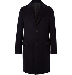 Tomorrowland Wool-Blend Overcoat