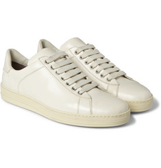 Tom Ford - Leather Sneakers
