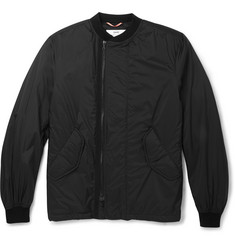 OAMC Quilted Shell Bomber Jacket